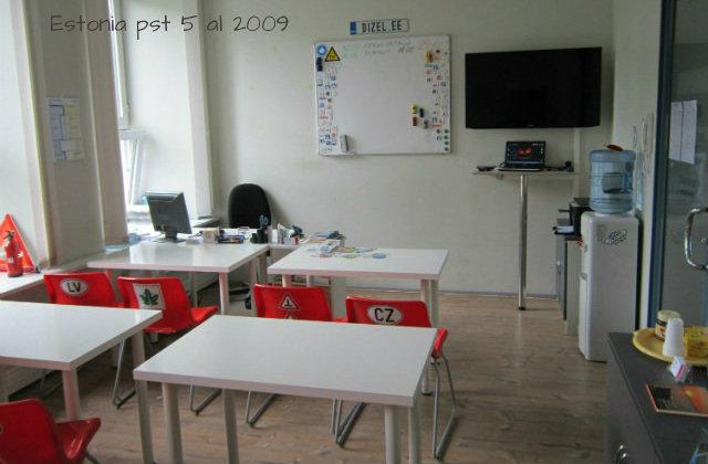 alates 2009 Estonia pst 5