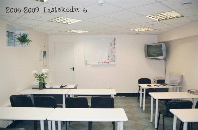 2006-2010 Lastekodu tn 6